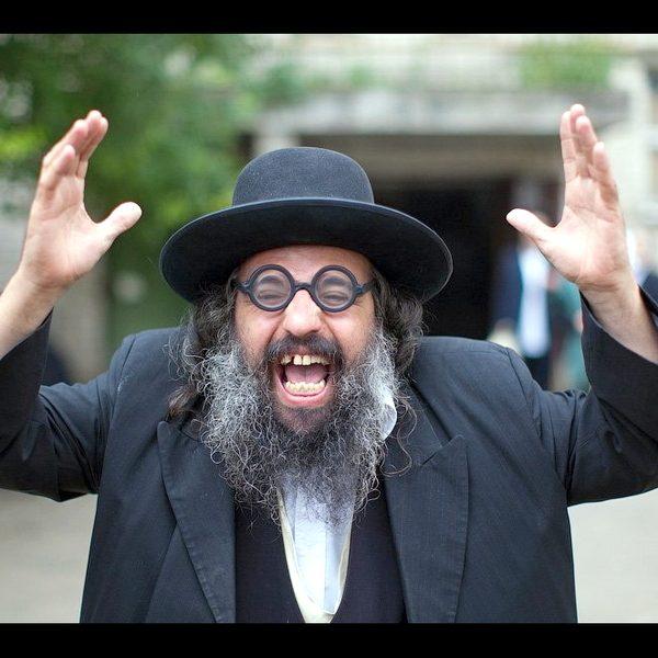 Еврейские приколы