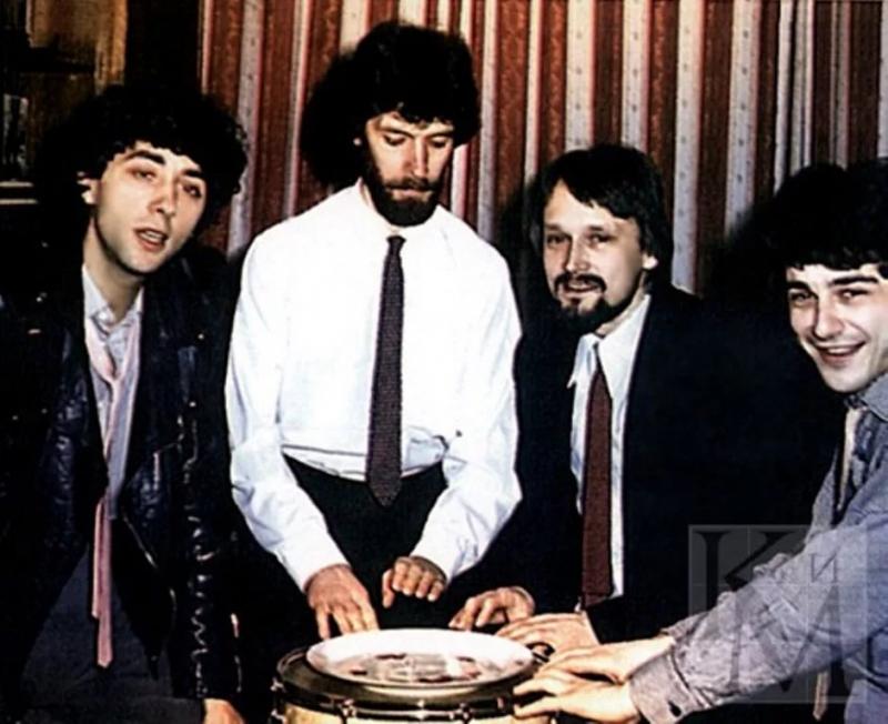 Группа «Круг»: неслучившийся советский софт-рок