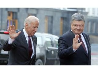 О последствиях внешнего управления Украиной украина