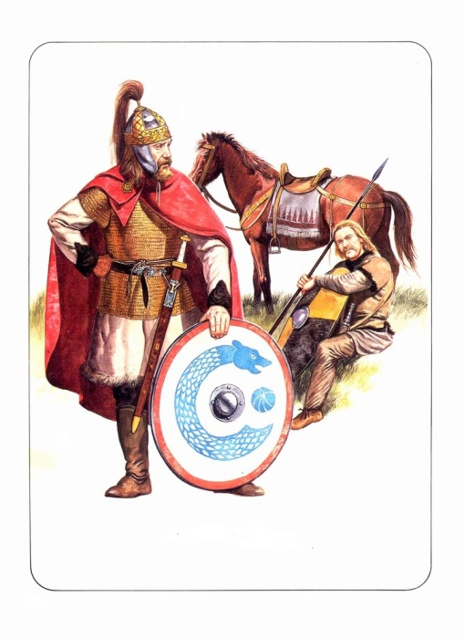 История и традиции малых славянских народов