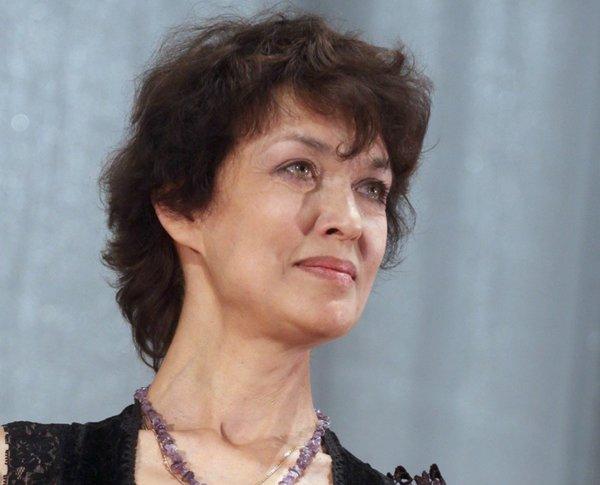 Матлюба Алимова: неудачный брак и невостребованность в работе матлюба алимова