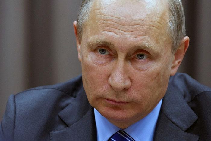 Путин акцентировал внимание …