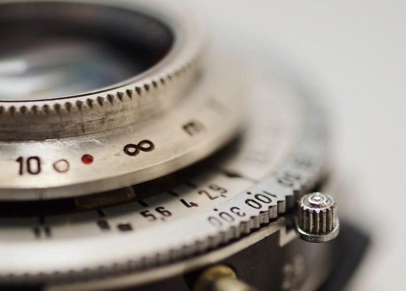 Самые интересные объективы в истории фотографии