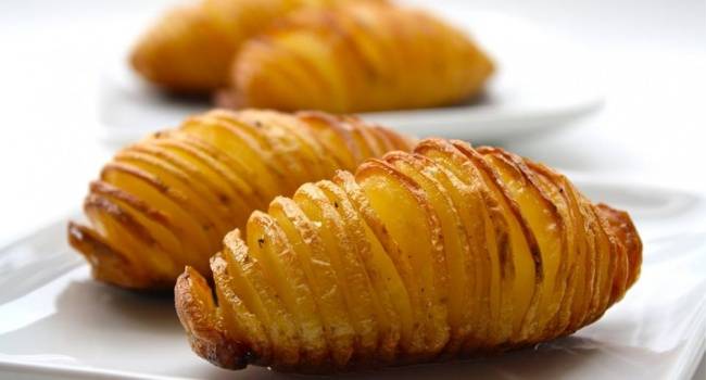 Диетолог: от картофеля не по…