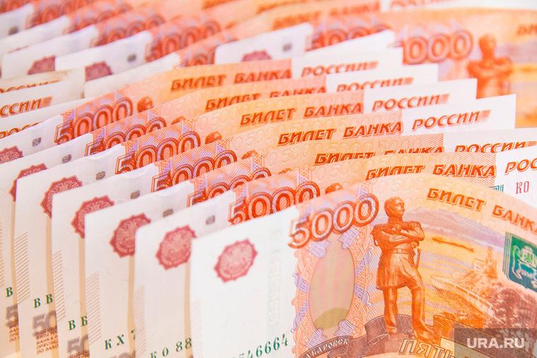 Bloomberg: ЦБ запускает печатный станок. Регулятор выпустит 1,5 трлн рублей, избегая растрат из ФНБ