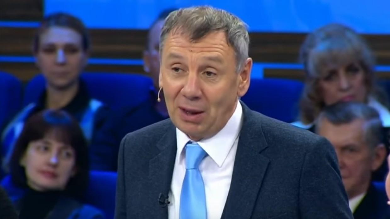 Политолог Марков: Байден и Меркель не имеют единой позиции по Украине Политика