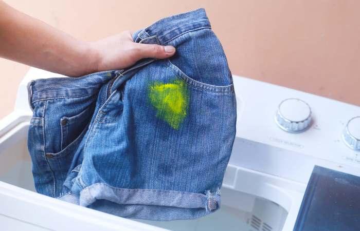 Как без проблем вывести краску с одежды в домашних условиях: от гуаши до краски для волос