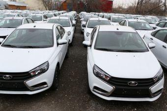 Украина продержалась без российских легковушек четыре дня авто и мото,автоновости