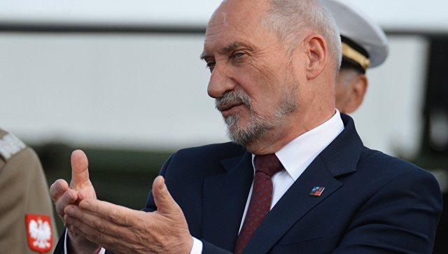 В Польше назвали провокацией проверку боеготовности российских войск