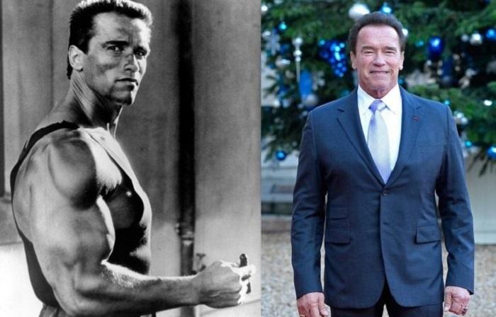 Тогда и сейчас: Как изменились легендарные герои фильмов-боевиков, популярных лет 20 назад