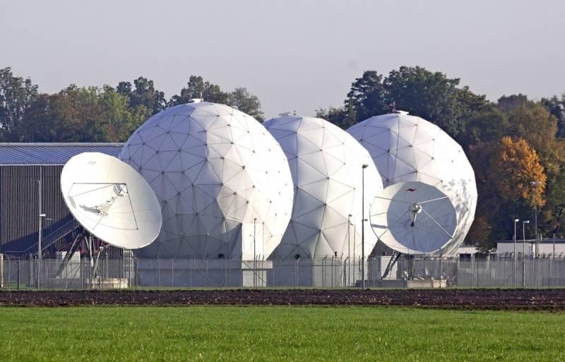 США «оккупируют» Европу: скрытая часть шпионского скандала в Дании