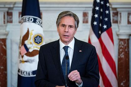 Госсекретарь США приедет в Европу для обсуждения Украины