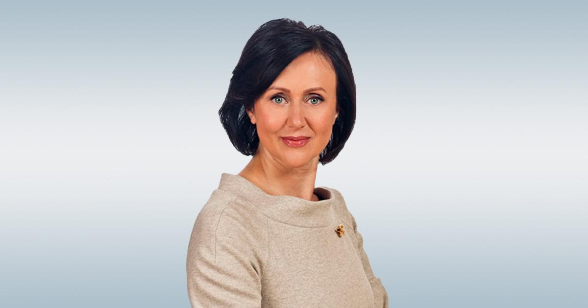 Елена Праслова возглавила «Регион Медиа»