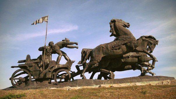 Украина на дне, дальше будет…