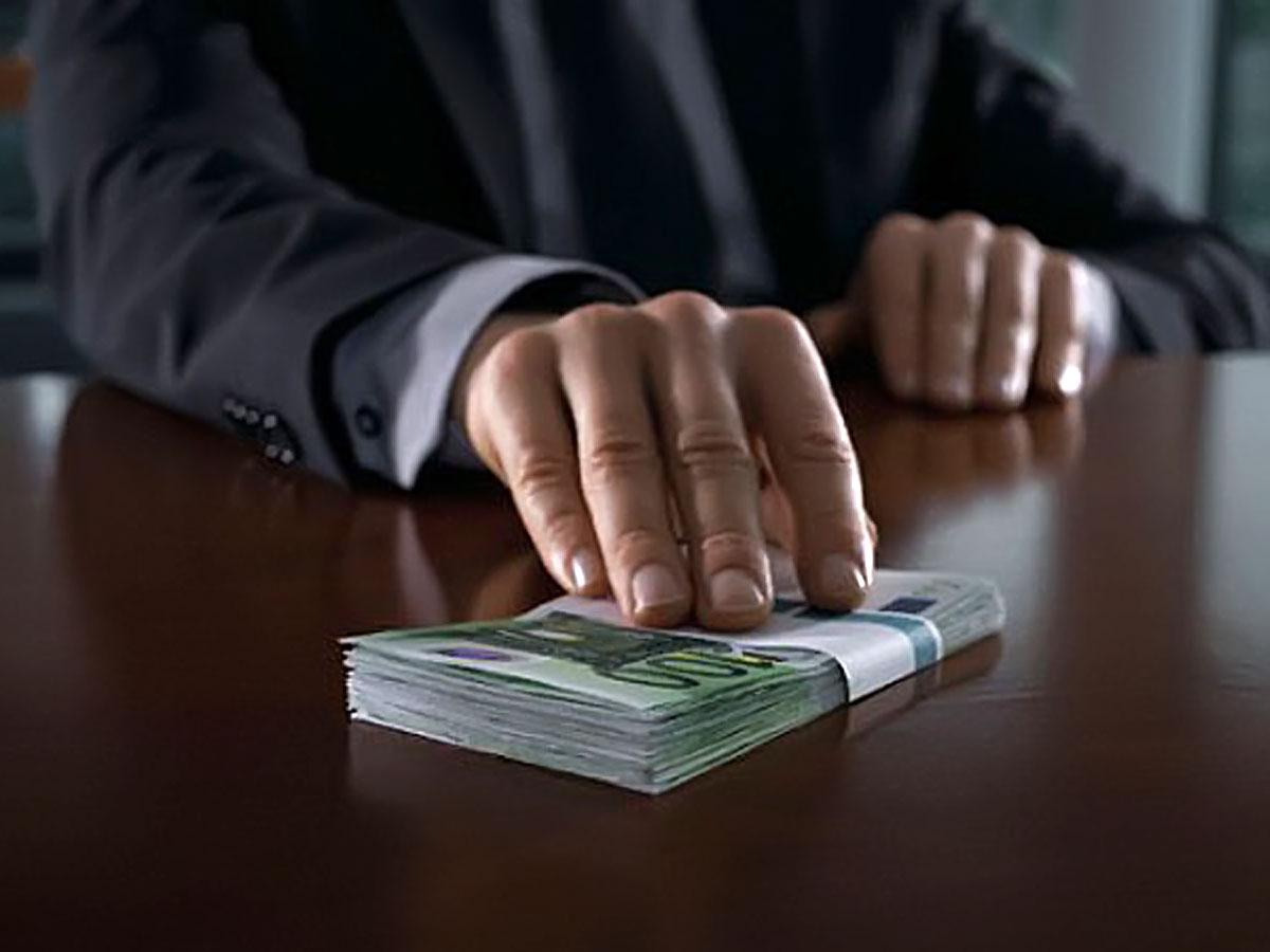 В ООН оценили мировой объем взяток
