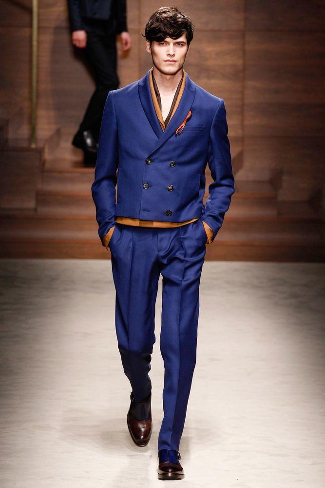 Долой дискриминацию мужских пиджаков! 5 тенденций в мире пиджаков + 25 стильных образов, фото № 17