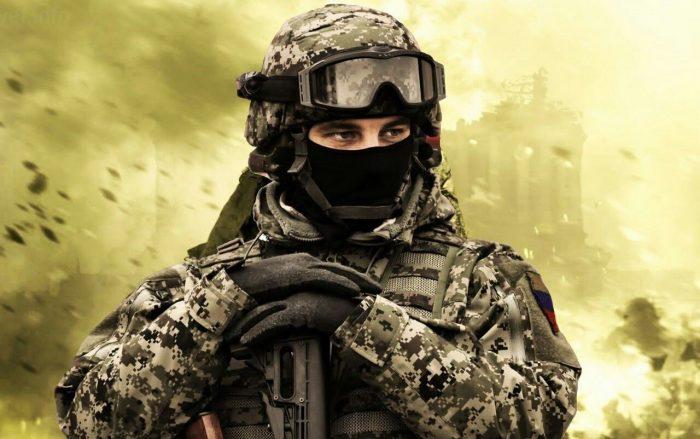 Силы Спецопераций: разбор военных успехов России в Сирии