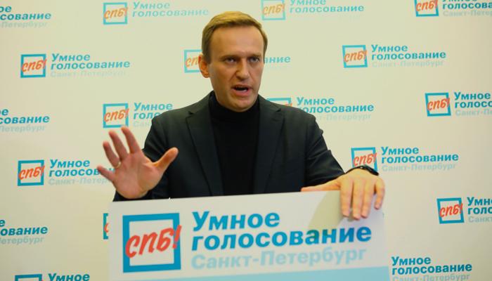 Дорогие прогулки: Навального и К° решили не сажать, а заставить возместить убытки от митингов россия