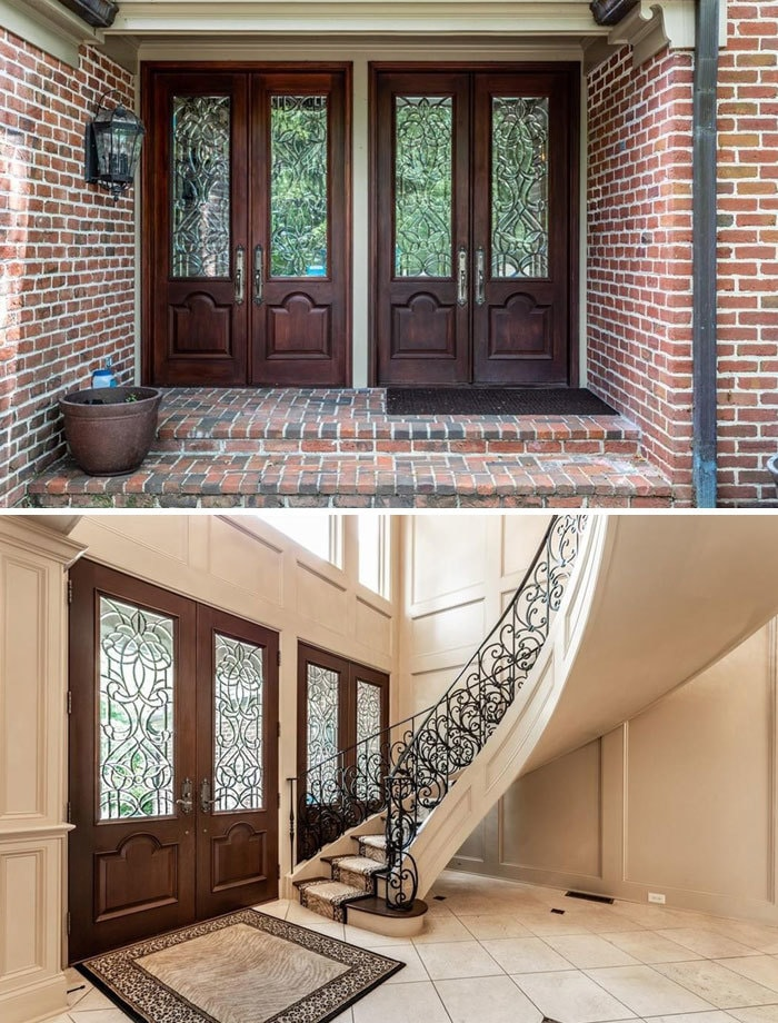 Ад перфекциониста. 30 интерьеров, от которых вам станет нехорошо идеи для дома,интерьер и дизайн