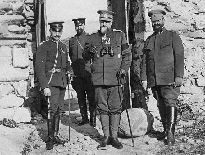 Блицкриг: самые короткие войны в истории человечества blitzkrieg,война,история,Пространство