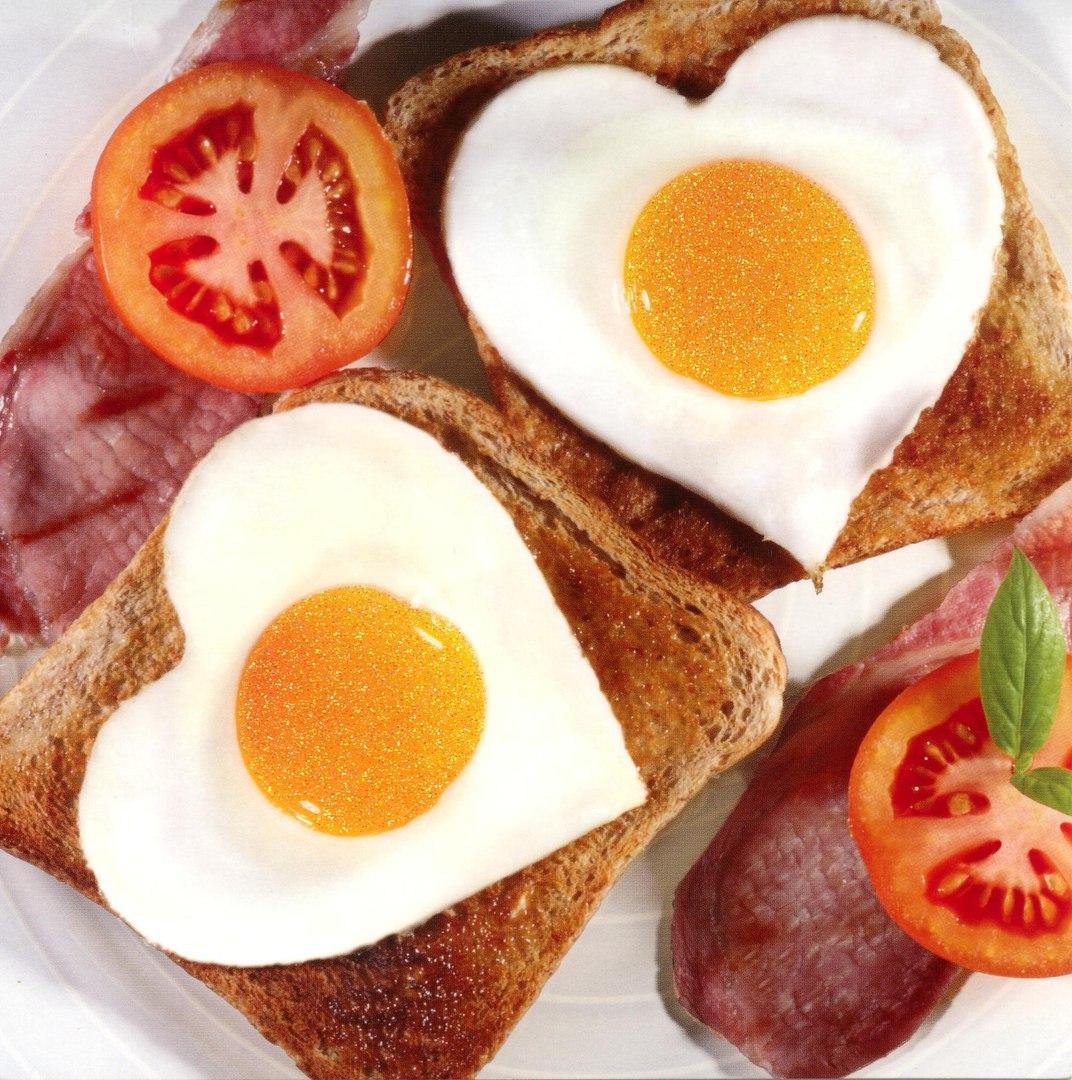 10 причин завтракать каждое утро