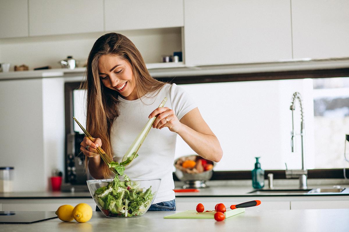 Диетолог составила список идеальных продуктов для похудения
