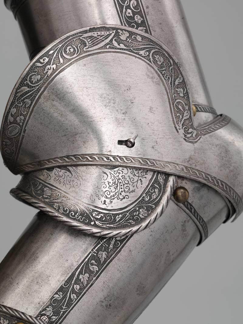 Рапиры и доспехи эпохи Тюдоров история,оружие