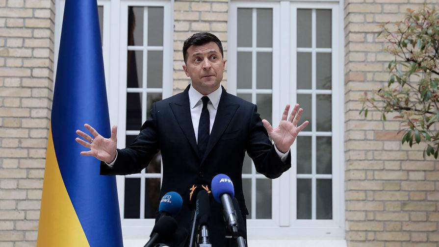 У Зеленского не услышали слов Путина или сделали вид