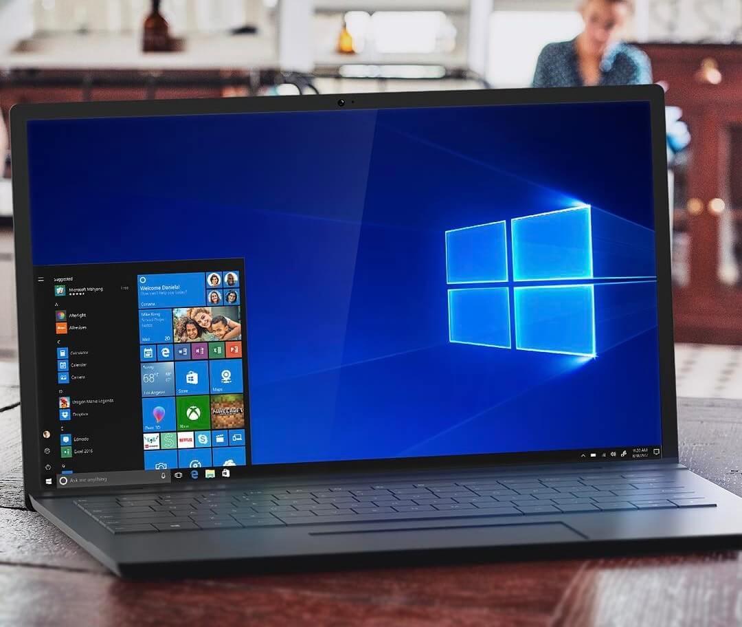 10 причин влюбиться в Windows 10