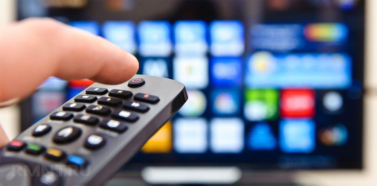 В Югре начался переход на цифровое телевидение