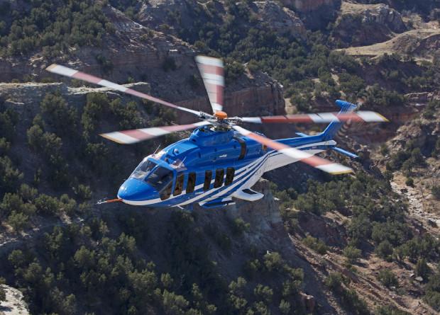 Bell превратит обычный вертолет в скоростного разведчика