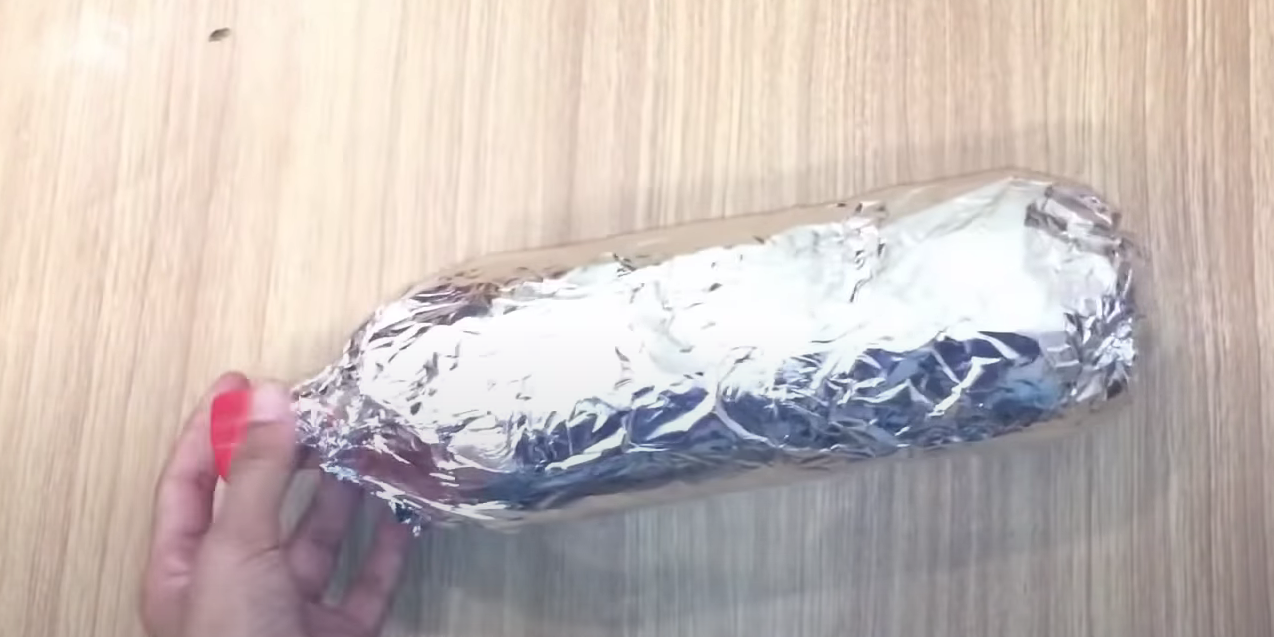 26 кулинарных лайфхаков с фольгой, которые пригодятся в хозяйстве готовим дома,кулинарные хитрости