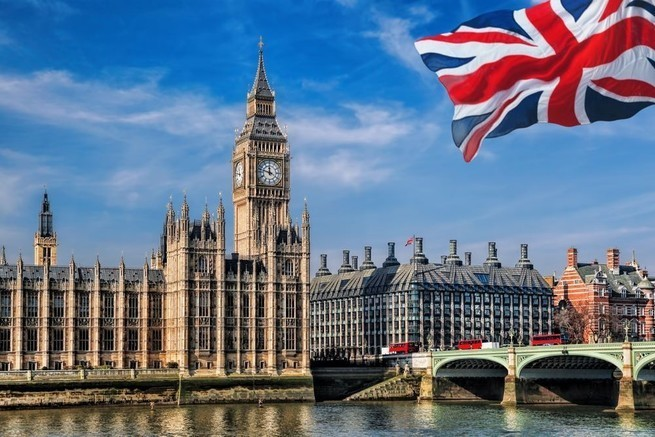 Великобритания на пороге дем…
