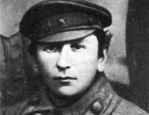 Ярослав Гашек: за что белочехи хотели казнить в Самаре «отца» Швейка жизнь,загадки,история,тайны,факты