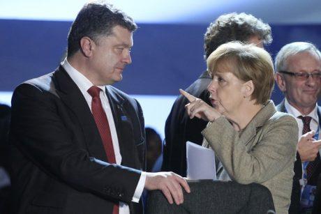 Немцы сливают Украину