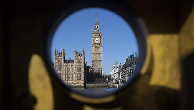 СМИ: Британия намерена убедить страны Европы выслать российских дипломатов