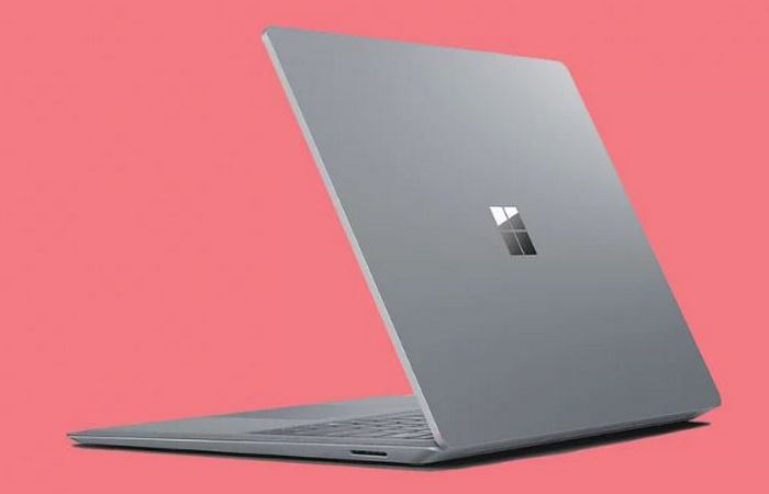 Супер-гаджет 2017: «Microsoft Surface».