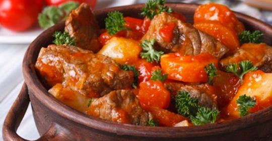 Топ-5 современных идей для вкусного семейного ужина