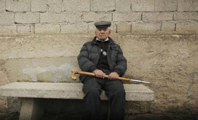100 летний старец из Италии поделился простыми правилами, которые помогли ему достичь долголетия