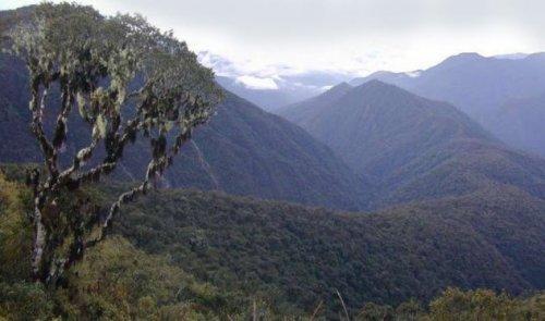 ТОП-10: Малоизвестные древние находки из Перу