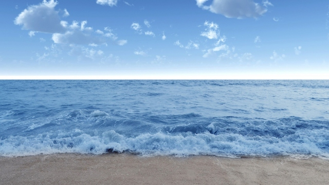 Куда поехать на море зимой?