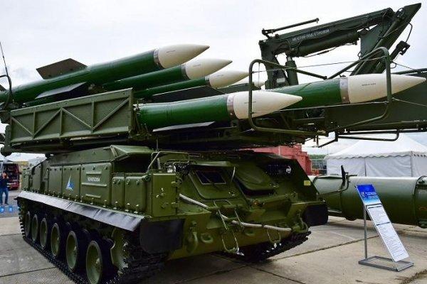 К каким войнам готовится Россия