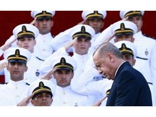Эрдоган обрëк себя на «ва-банк»: послепутчевая пятилетка раиса геополитика