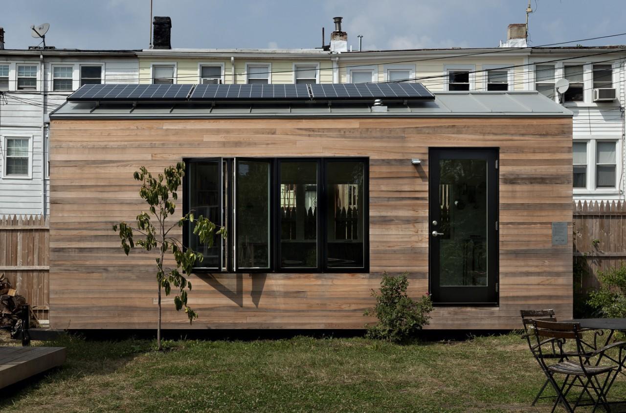 Маленький, зато свой: 5 мобильных домов до 30 м²