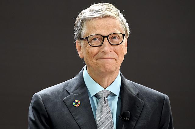Билл Гейтс рассказал о разводе, своей связи с Джеффри Эпштейном и токсичной обстановке в Microsoft