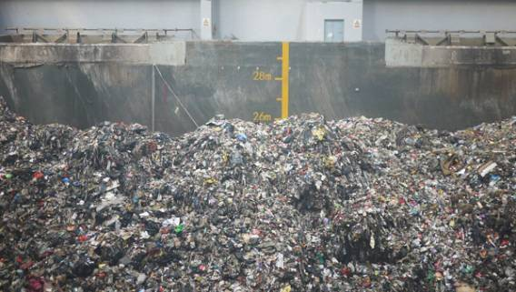 Китай собирается добиться повторного использования 60% своих отходов к 2025 году