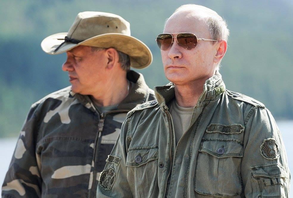 Варшава. Мышеловка для Путина захлопнулась