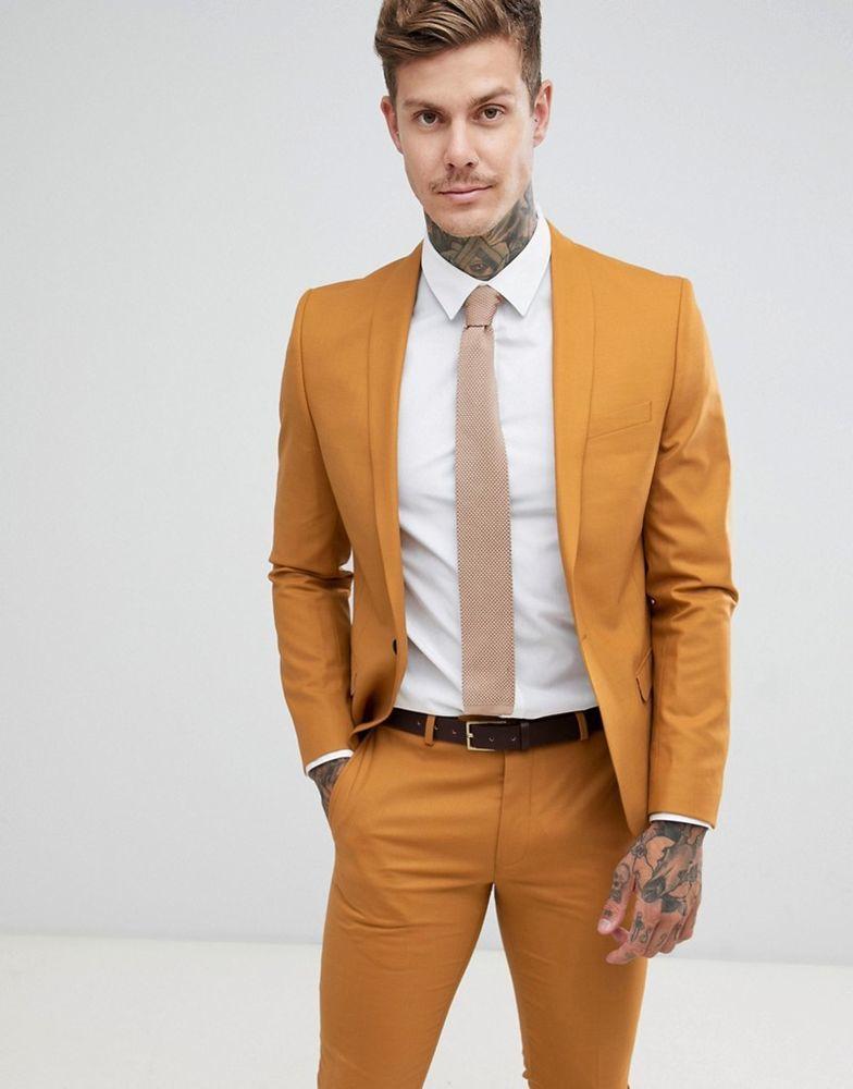 Долой дискриминацию мужских пиджаков! 5 тенденций в мире пиджаков + 25 стильных образов, фото № 3