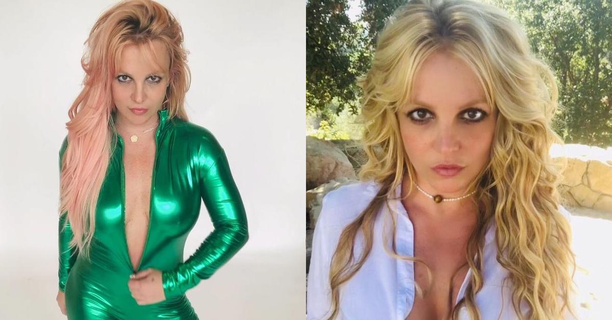 Певица Бритни Спирс объявила, что уходит со сцены Звезды