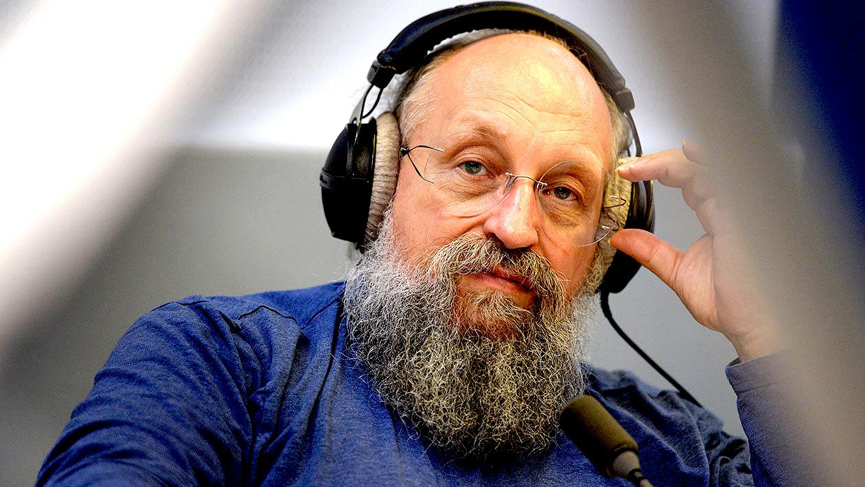 Вассерман ответил Познеру, назвавшему советского человека «уродом»